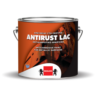 Antirust-Lac-1L