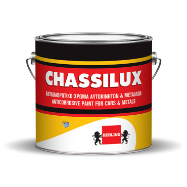 Chassilux-2.5L